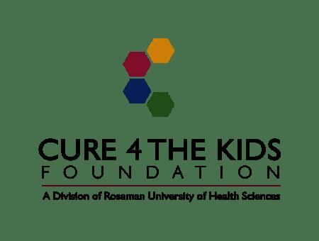 Cure4theKids-logo
