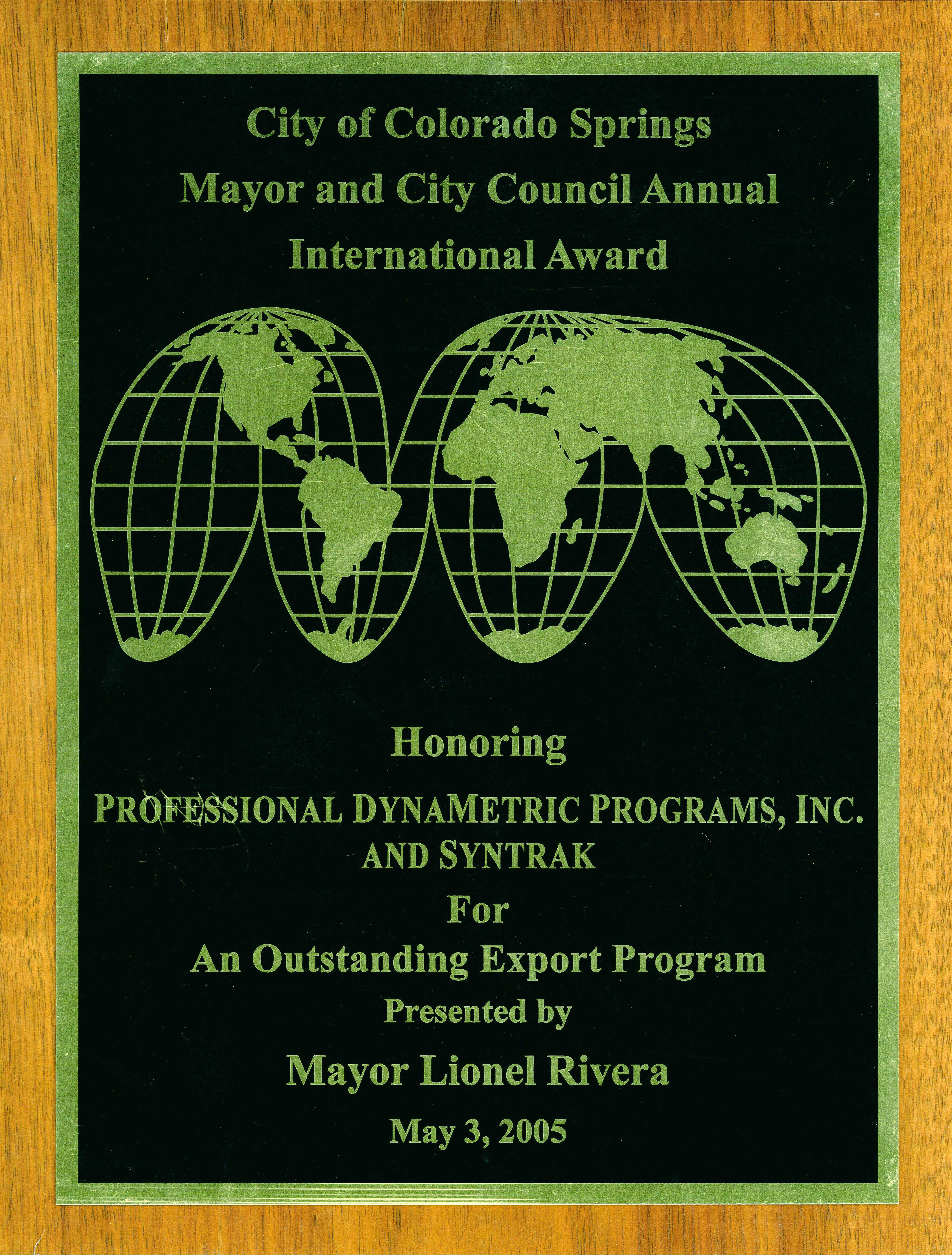 Export_Program_Award_2005