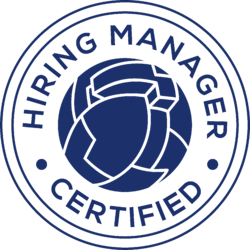 Hiring Manager Badge