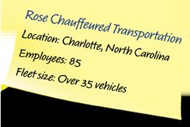 Rose Transportation