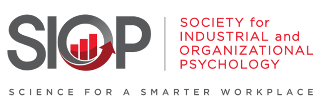 Society for Industrial and Organizational