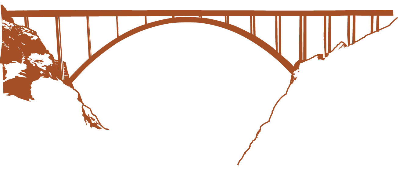 a bridge between communication gaps